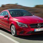 Угроза народным брендам: Mercedes-Benz GLA-Class, BMW 3-Series Gran Turismo, Audi A1 и Q3