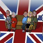 Brexit признали пирамидой