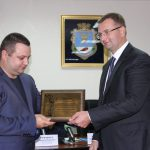 Юрий Атаманюк: коррупционер Януковича успешно работает на Саакашвили