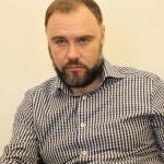 Загорий Глеб Владимирович, биография