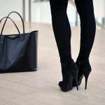 Онлайн петицию против высоких каблуков уже подписали более 100 тысяч человек