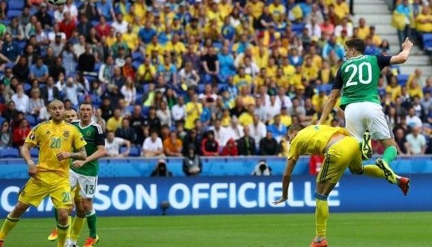 Сборная Украина на Евро 2016