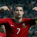 Евро-2016. Группа F: Португалия — Исландия, Австрия — Венгрия