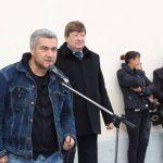 Анатолий Урбанский и его брат Александр грабят Одессу под знаменами БПП