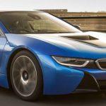 «Гибрид» BMW i8 получил гран-при за лучшую силовую установку