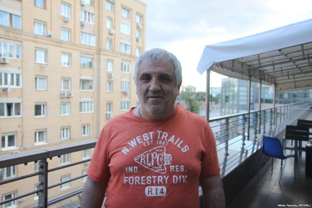 Арам Габрелянов Life.ru
