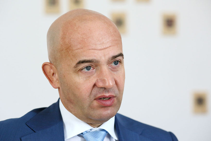 Игорь Кононенко выделил себе 2 га земли в Киеве по резко заниженным ценам