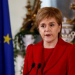 Из-за Brexit Шотландия проведет референдум о независимости от Великобритании
