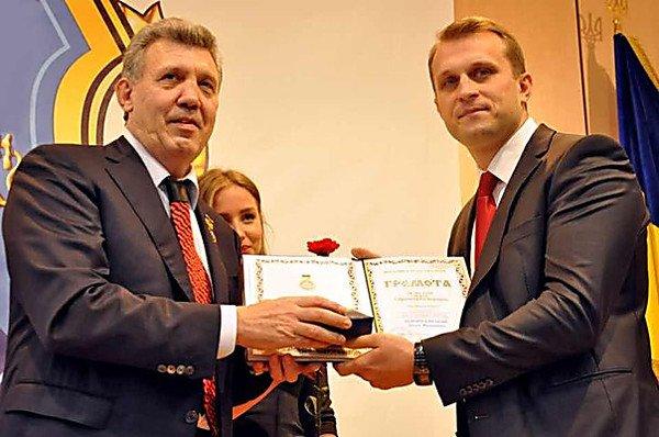 РОМАН ПОДГОРОДИНСКИЙ фото