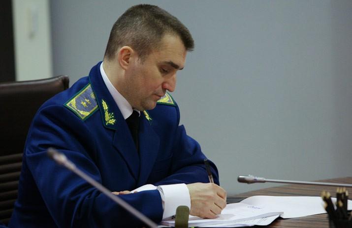 Степан Дериволков