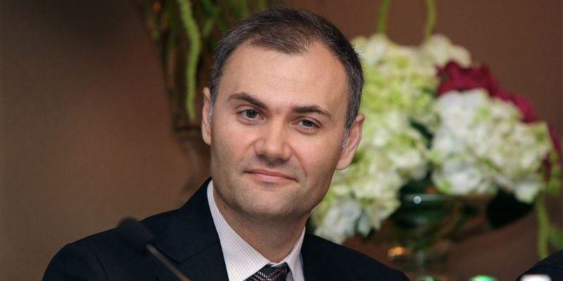 юрий колобов Андрей Пышный