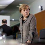 Обнародование конфиденциальных документов немецкого правительства вызвало много шума