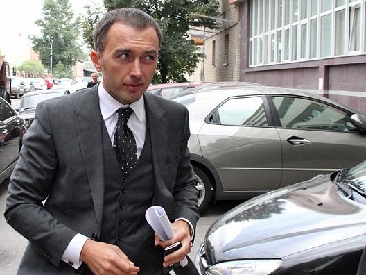 Андрей Пышный и Андрей Иванчук