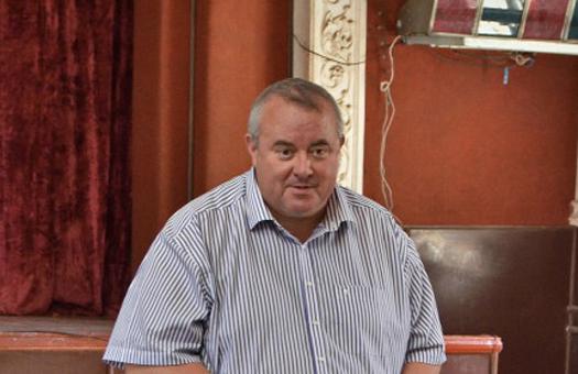 Березкин Станислав