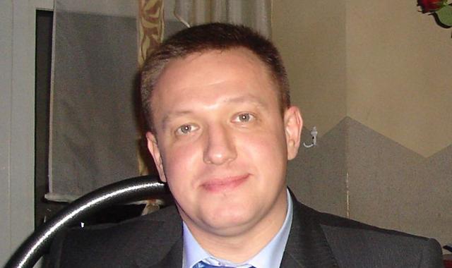 Виктор Зубрицкий