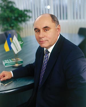 Владимир Загорий