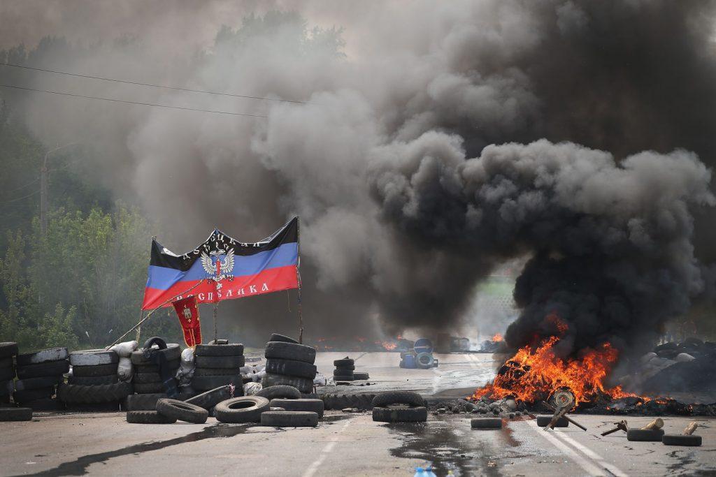 Военная тактика и стратегия РФ