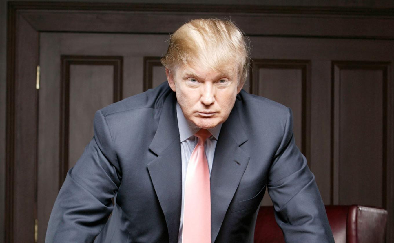 Трамп отстает отКлинтон вряде главных штатов— Опрос