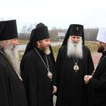 Украинское образование для московского патриархата