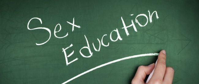 Сексуальное образование