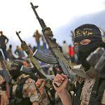 Смертник ИГ взорвал автобус с повстанцами на границе Сирии и Турции