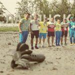 Дружба несмотря на войну или фарисеи в спорте