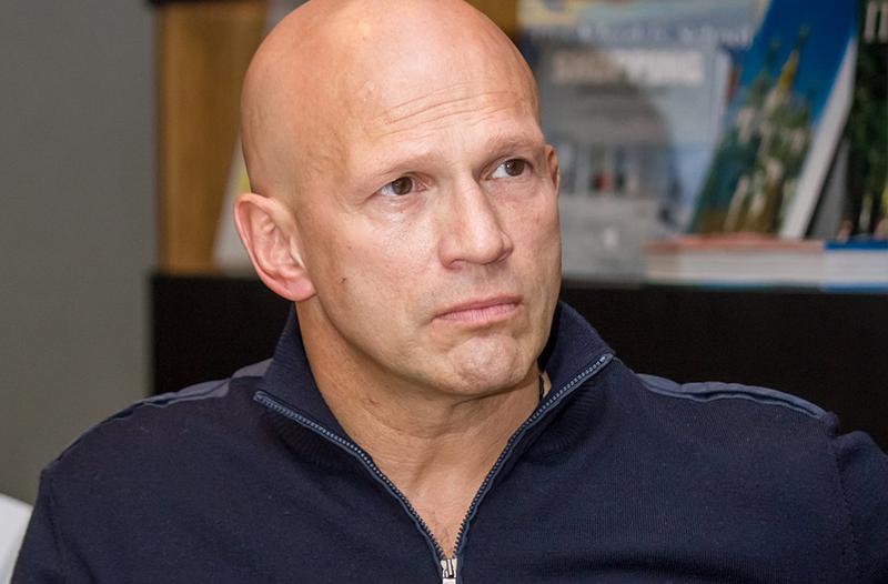 Юрий Комиссаров