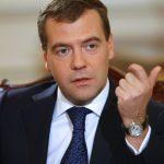 Дмитрий Медведев верит в безрассудность Путина