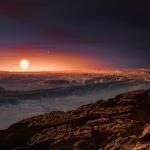 Проксима Центавра B: Близ Солнца найдена пригодная для жизни планета