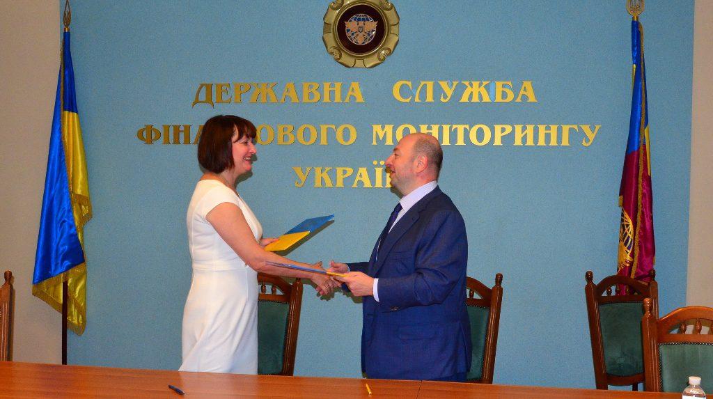 Председатель Госфинмониторинга Игорь Черкасский