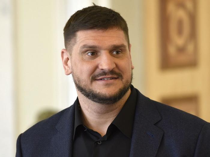 Алексей Савченко Авант банк