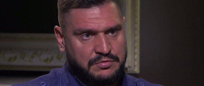 Алексей Савченко депутат народный