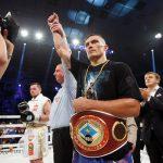 Как Гловацкий «испортил» чемпионский бой Усика