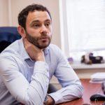 Александр Дубинский работает на Клименко и Альфа-банк, — журналист «1+1»