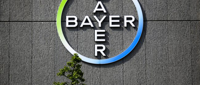 Bayer покупает Monsanto