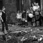 В Британии самое большое классовое неравенство среди всех развитых стран