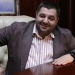 Роман Волощук сливает Савченко, Грановского и Кауфмана: как Луценко разговорил задержанного главбуха УкрСпирт