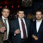 Криминальный друг Столара Вагиф Алиев выкупил БЦ Парус у Фирташа