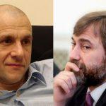 Василий Грицак неожиданно вспомнил о Косте Григоришине