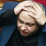 Игорь Грынив покидает БПП после скандала с семейными «ценностями»
