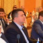 Нефартовый одесский газовый кроль Дмитрий Вишняков с торчащими «ушами сепаратизма»