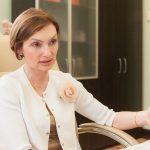 Екатерина Рожкова отковыряла миллиард перед банкротством Платинум банка