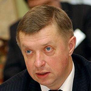 Игорь Дрижчаный