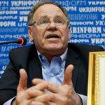 Йожеф Сабо: В Украине не вижу претендента на «Золотой мяч»