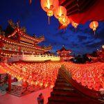 Когда наступает китайский Новый год 2017: как встречать, традиции и мировые тренды