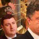 Самообслуженный Олег Бахматюк захотел реструктуризации долгов от Гройсмана