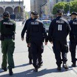 Расследование в Хемнице: задержан один из знакомых подозреваемого в подготовке теракта