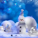 Прогноз погоды 2017: будет ли снег на Новый год?