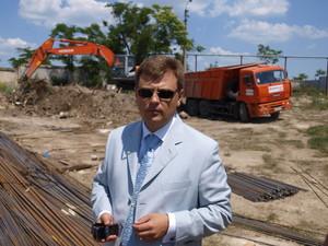 Тарпан Руслан Серафимович