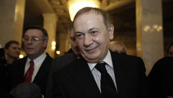 Юрий-Иванющенко-Енакиевский